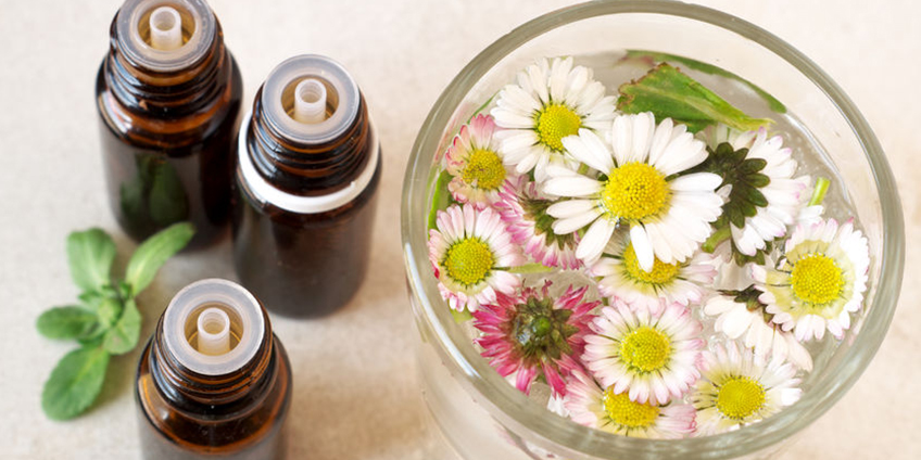 Essential Oils and Gut Health